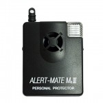 LD-68 (Shock Alarm& Strobe Type) 個人警報器