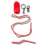 LD-44 (Necklace Type) Personal Alarm