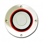 LD-86 (Ceiling type) Mini Shock Piezo Sirens